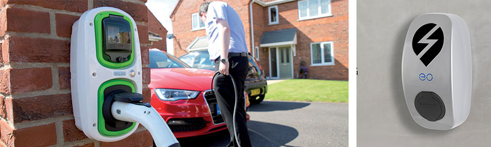 The New Olev Electric Vehicle Ev Homecharge Scheme Takes Effect For All Installations Undertaken From 1st March