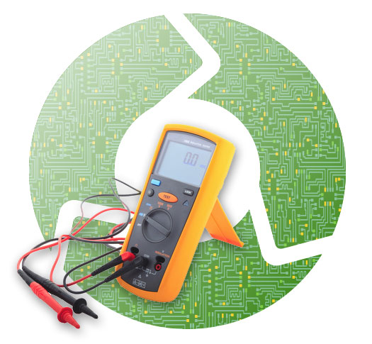 treated electrical fault finding - 525×485